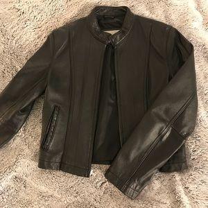 Genuine Wilson's Leather Jacket